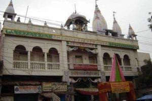 Sri Kesavaji Gaudiya Matha